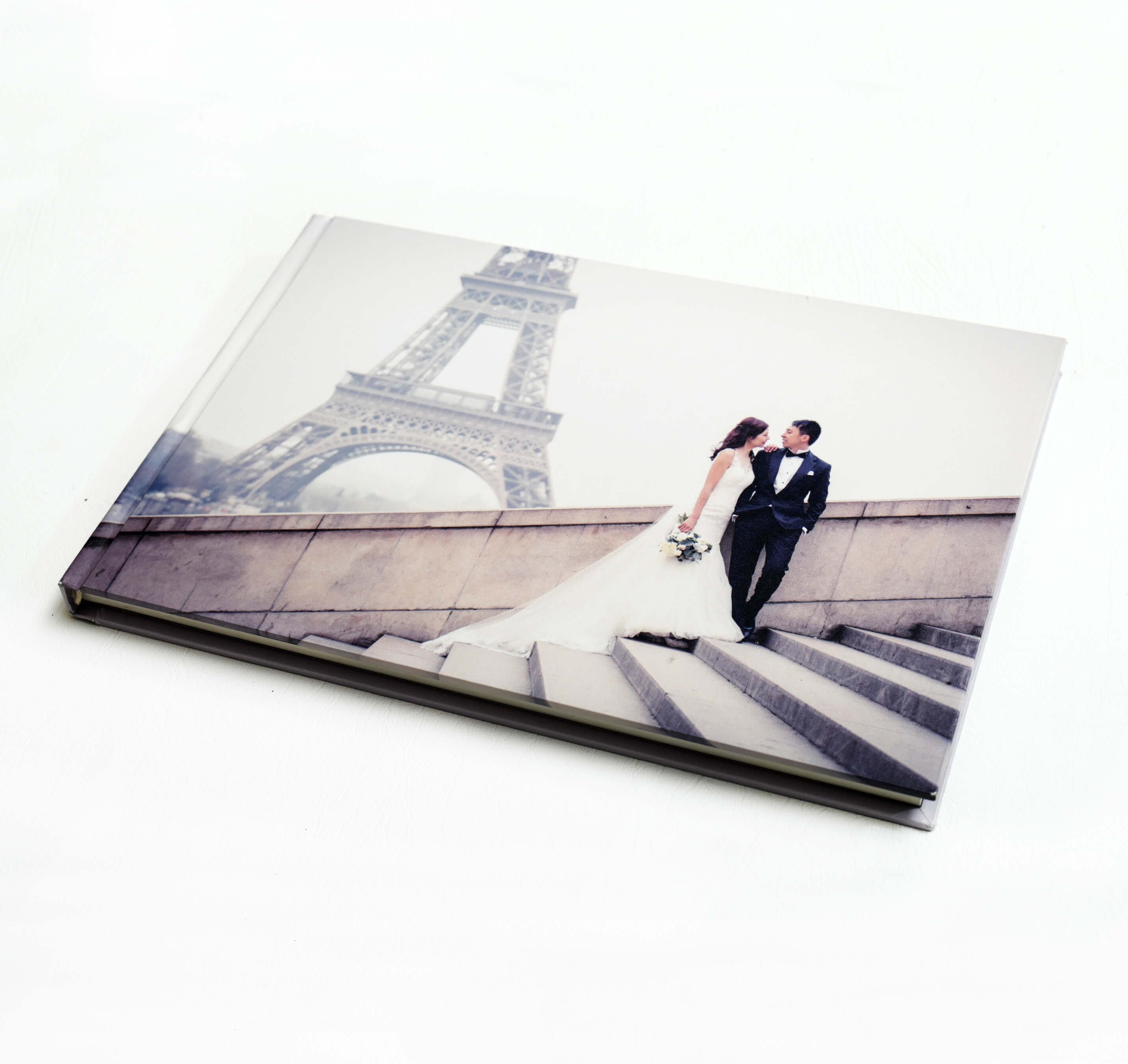 Gw Image STD Photo Book 8x12L