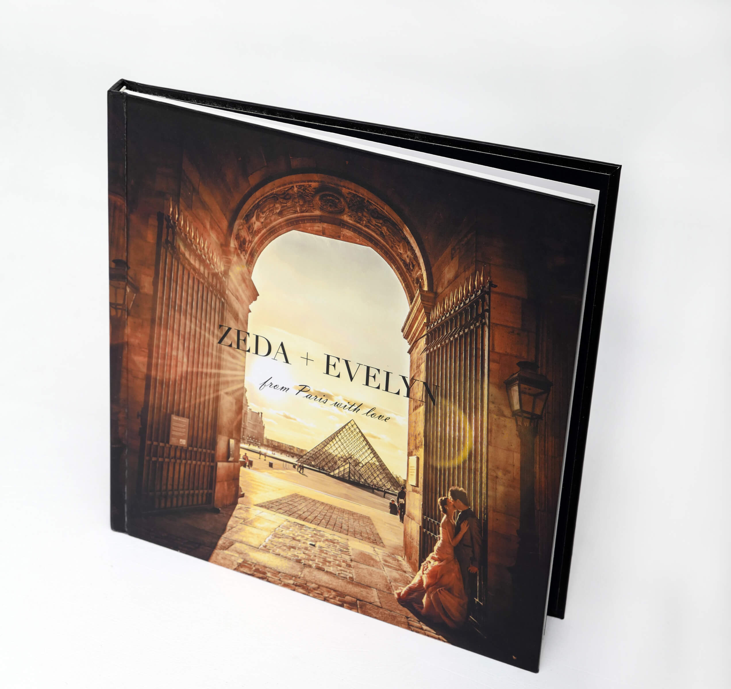 GW Image STD Photo Book 12x12s