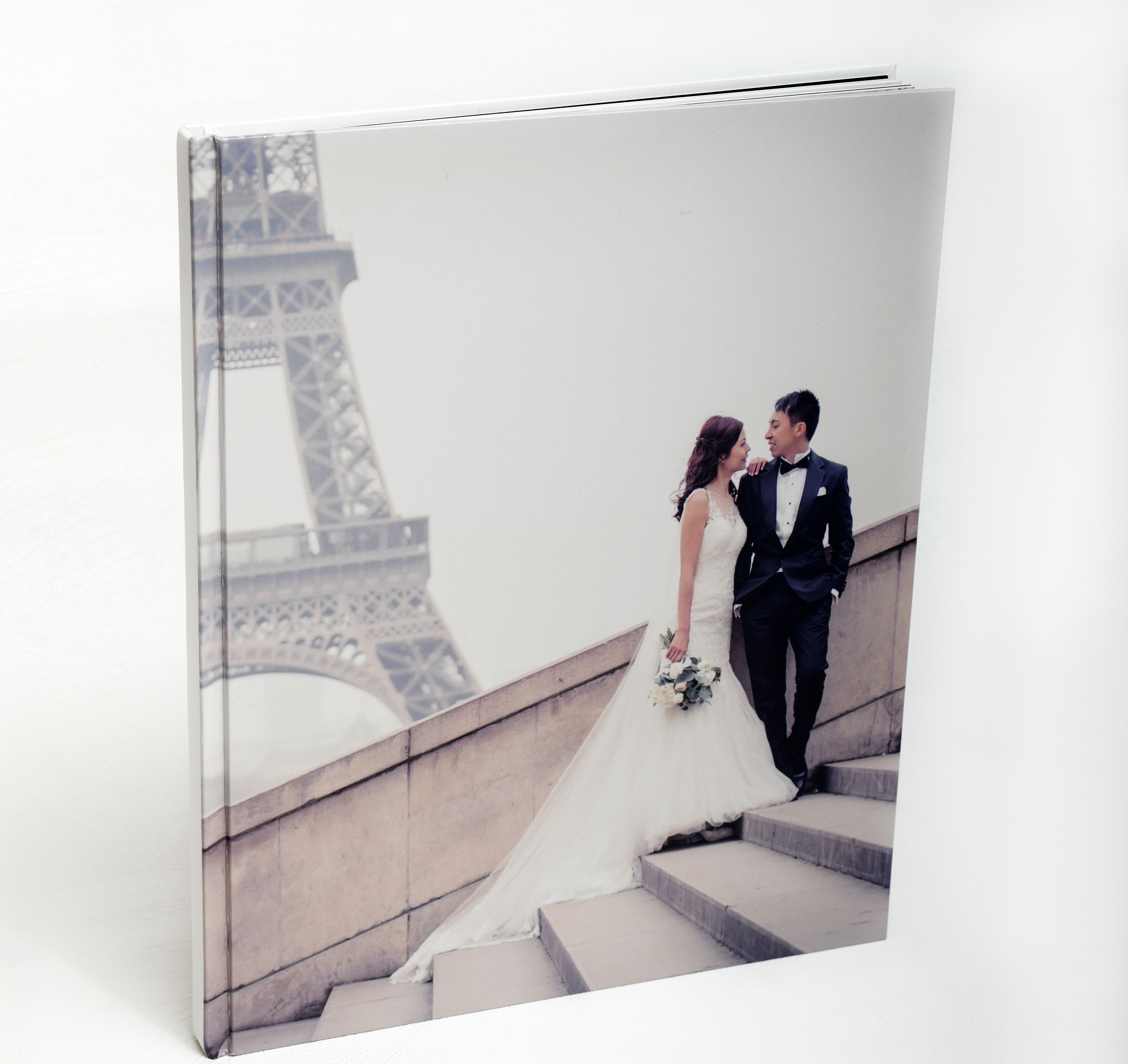 GW Image STD Photo Book 12x8P