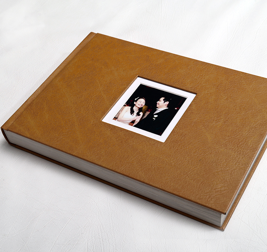GW MCameo STD Photo Book 12x15L