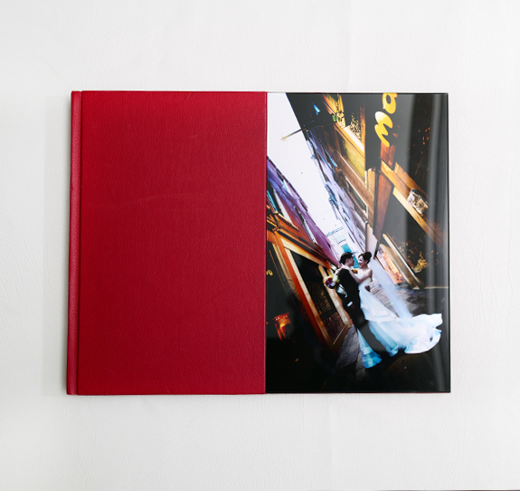 GW MDuo STD Photo Book 12x15L