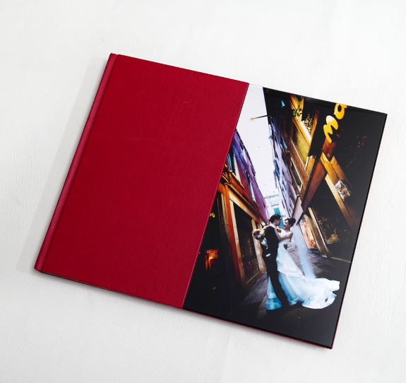 GW MDuo STD Photo Book 8x12L